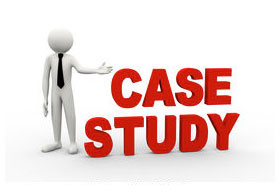 Case Study on improving financial results and customer experience for a financial organization