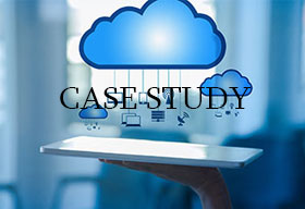 Case Study on cost effective cloud security
