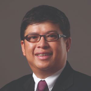 Terence Siau, CEO & Co-Founder , Tindo