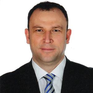 Kürsat Kurt, Founder & CEO, bvk technology