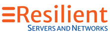 Resilient Servers And Networks