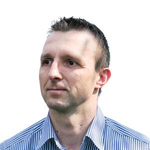 Botond Botyanszki, Managing Partner, NXLog