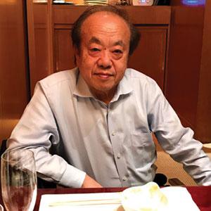 Taketoshi Kashiwabara, President & CEO, Technoglobal