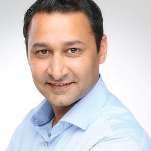 Seemant Sehgal, CEO, BreachLock