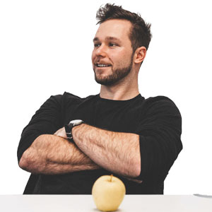 Mathias J. Klenk, Co-Founder & CEO, Passbase