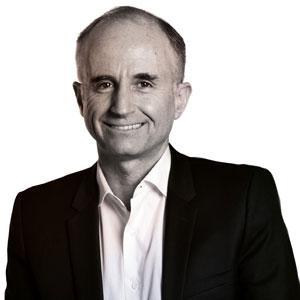 Philippe Vallée, CEO, Gemalto