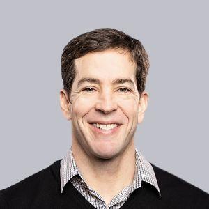Todd Mckinnon, CEO and Founder, Okta