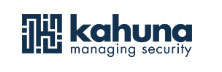 Kahuna Managing Security