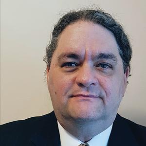 Marc Frega, CEO, SmartErgo