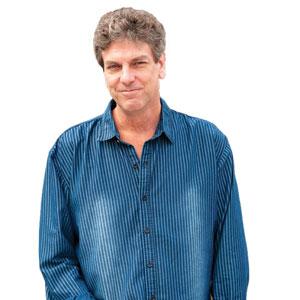 Chris Brenton, COO, Active Countermeasures