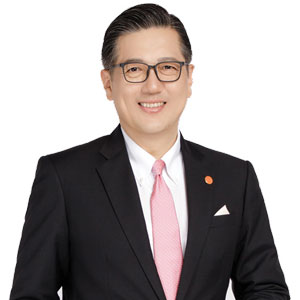 Lee Der-Horng, Fellow of Academy of Engineering Singapore, Vice President & Dean, PCITECH