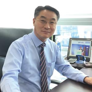 Dong-Su Kim, CEO, Korea Smart Identification