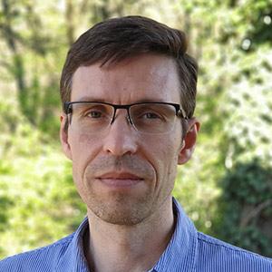 Peter Kolarov, CEO, Crayonic