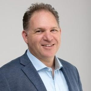 Trevor Horwitz, Founder, and CISO, TrustNet