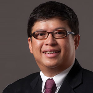Terence Siau, CEO and Co-Founder, Tindo
