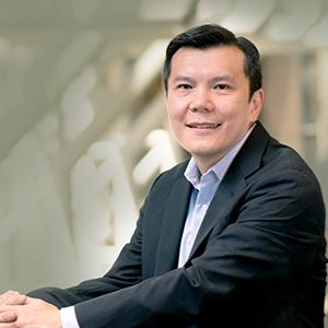 Arthur Wong, CEO, Trustwave