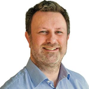 Eoin Keary, CEO, edgescan