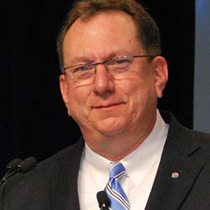 Jeff Stutzman, Founder, Trusted Internet