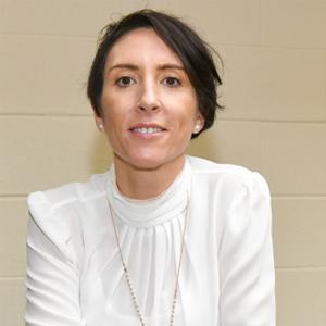 Anita Finnegan, CEO, Nova Leah