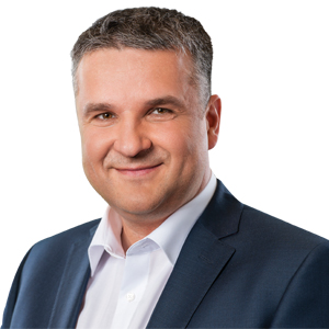 Ramon Weil, Founder, SECUINFRA