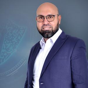 Ahmed Mohie Eddin Sayed, Regional Manager, MENA Region, Secure Networks