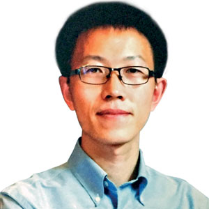 Feng Xue, CEO, ThreatBook
