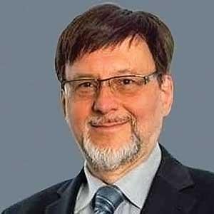Gunther Mull, CEO, DERMALOG