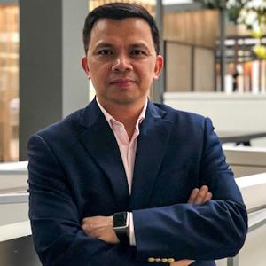 Bernard Garcia, Founder and CEO, nVIAsoft