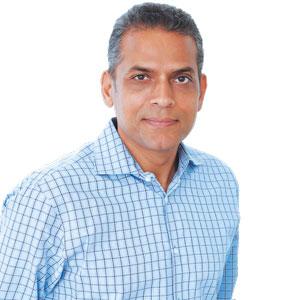 Atul Vashistha, Chairman and CEO, Supply Wisdom