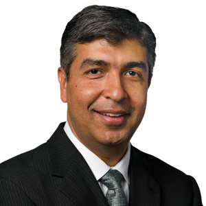 Rohit Ghai, President, RSA Security