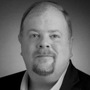 Doug Chase, VP Sales for North America, SecurEnvoy