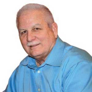 Marvin Wheeler, CEO, Cybraics