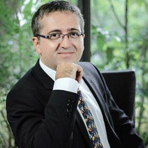 Olivier Benoit, CEO, TSplus