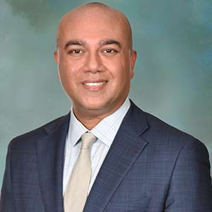 Rahul Mahna, Managing Director of IT Risk and Security Services, EisnerAmper