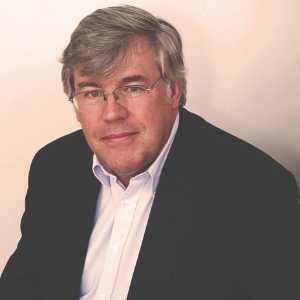 Alan Calder, CEO, GRC International Group