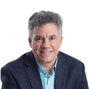 Tony Velleca, CEO, CyberProof