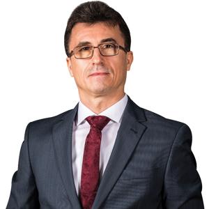 Marius Retegan, CEO, HELINICK