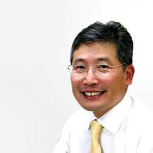 Ki-Yoong Hong, President & CEO, SECUVE