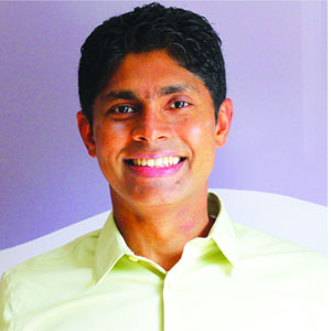 Salim Ali, Co-Founder & CEO, Loyakk