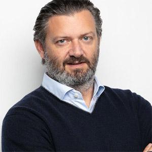 Marco Marchesi, CEO, CymbiQ Group