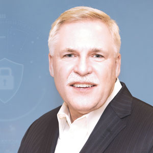 Jim Robell, CEO and President, Fortior Solutions