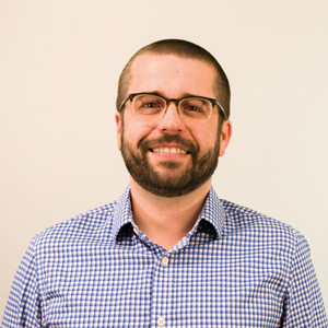John Grange, CTO and Co-Founder, OpsCompass