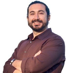 Albert Valerio, Co-Founder & CEO, Furtim