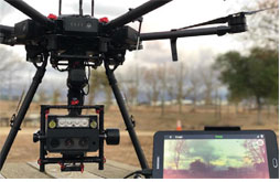 Aptonomy: Enhancing Aerial Security with Autonomous Drone-based Solutions
