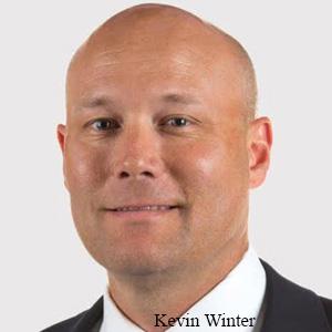 Kevin Winter, VP & CIO