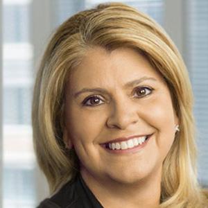Elizabeth Hackenson, SVP & CIO, AES Corporation