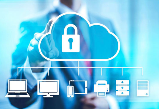 Five Phases of Cloud Security