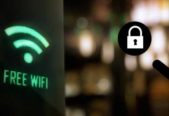 How Can Exposed Public Wi-Fi Networks be Secured?