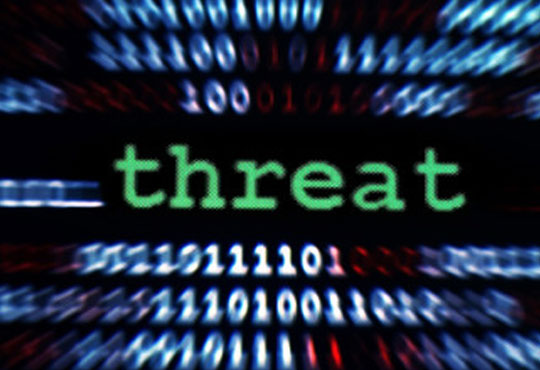 Advanced Threats on the Rise