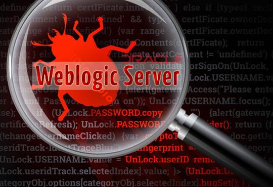 A New Fix for WebLogic Server Patch